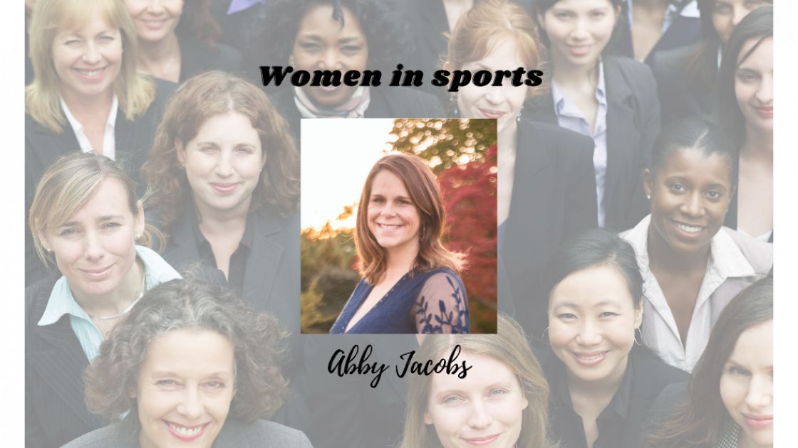 women in sports, work in sports, moms, mom life, sports