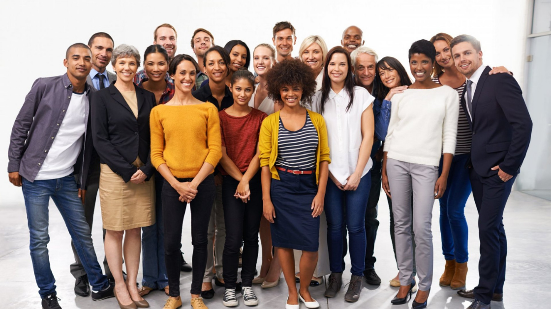 Diversity and Inclusion, Openness, Inclusive, Human Resources, sports business